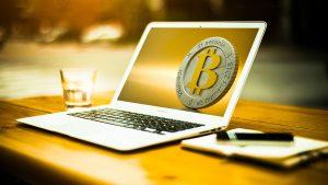 Bitcoin Trader über den Ethereum Preis